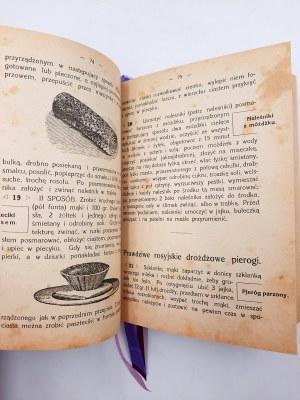 Gniewkowska Alina - Współczesna Kuchnia Domowa - Warszawa 1923