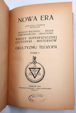 Layman A.L. Gutama Buddha i jego nauka - Kraków 1913