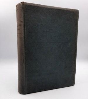 Miesięcznik Literacki i Artystyczny - Rok I / T.I - 1911