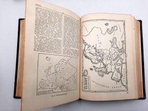 Maliszewski E., Olszewicz B. - Podręczny słownik geograficzny - T.I-II - Warszawa
