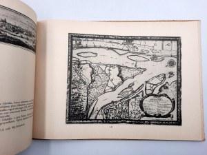 Bronisław Heyduk - DAHLBERGH W POLSCE - dziennik i ryciny szwedzkie z dziejów POTOPU 1656 - 1657