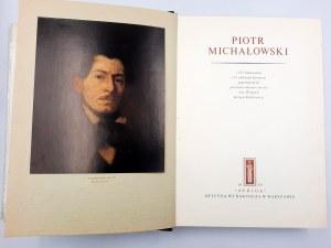 Glucksman R. (red.) - Piotr Michałowski - Auriga - ETUI