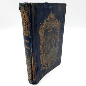 Poezje Krasickiego - Tomik II - Paryż 1830