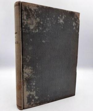 Słońce czyli nauka poparta przez spirytualizm - Kraków 1880