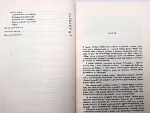 Zachrisson B. - Studia nad czytelnością druku- Warszawa 1970