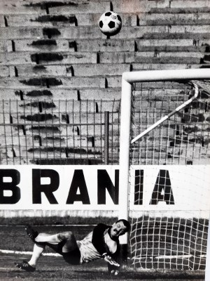 Fleischer Maksymilian - Fotografia piłkarska - 2 - ok [ 1980]
