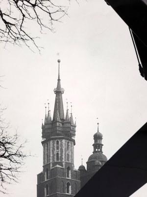 Kazimierz Kawulak - BOCIEK- Kraków 1975