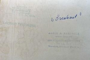 Karewicz Marek - Breakout - [1970/80]