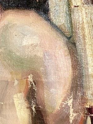 Hieronim Malina (1891-1948), Akt kobiecy