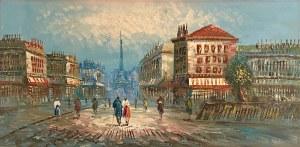 Kris B.,''Paryż''