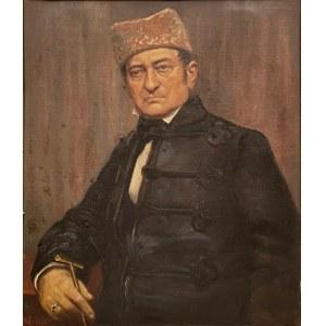 Kazimierz Szmyt, Portret Kaspra Kramarkiewicza