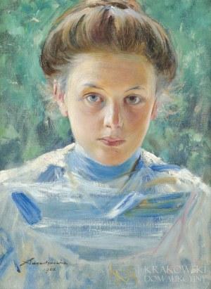 Aleksander AUGUSTYNOWICZ (1865-1944),