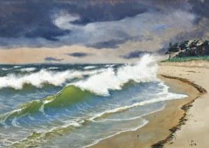 Soter August JAXA-MAŁACHOWSKI (1867-1952),