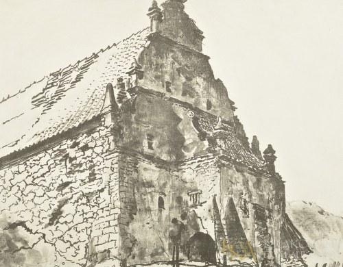 Leon WYCZÓŁKOWSKI (1852-1936),