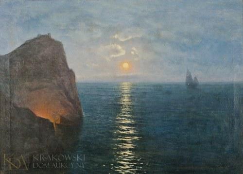 Roman BRATKOWSKI (1869-1954),