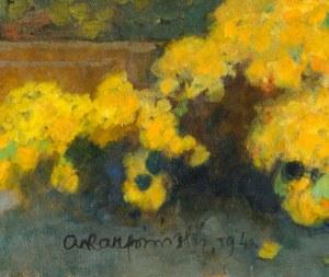 Alfons KARPIŃSKI (1875-1961),