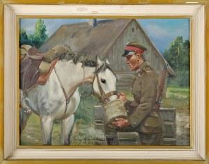 Jerzy KOSSAK (1886-1955),