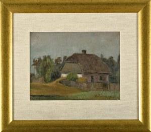 Hanna RUDZKA-CYBISOWA (1897-1988),