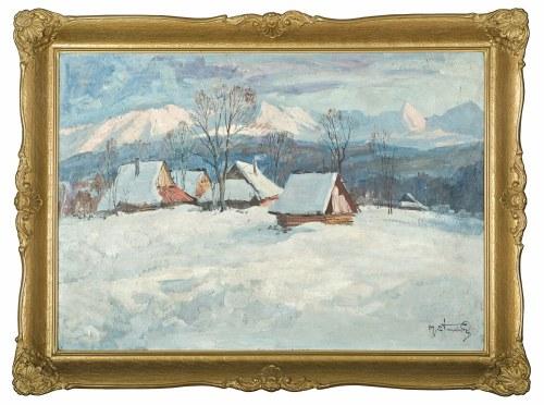 Michał STAŃKO (1901-1969),