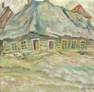 Maksymilian BROŻEK (1897-1977),