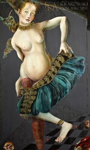 Joanna CHROBAK (ur. 1968),