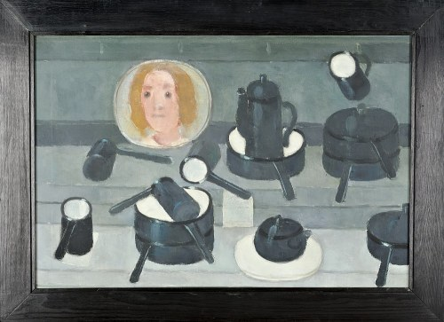 Kiejstut BEREŹNICKI (ur. 1935),