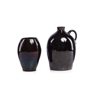 Wazon i dzban - Ceramika kaszubska