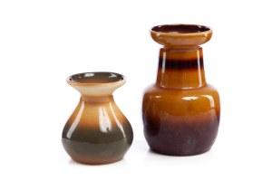 Para wazonów - Zakłady Porcelitu Stołowego