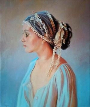 Erazm Wilczkiewicz, Maria