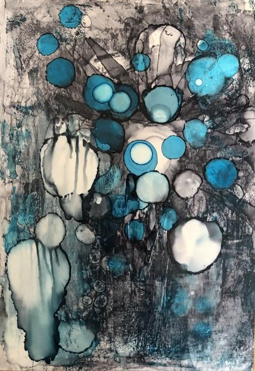 Joanna Wietrzycka, Blue Dreammaker