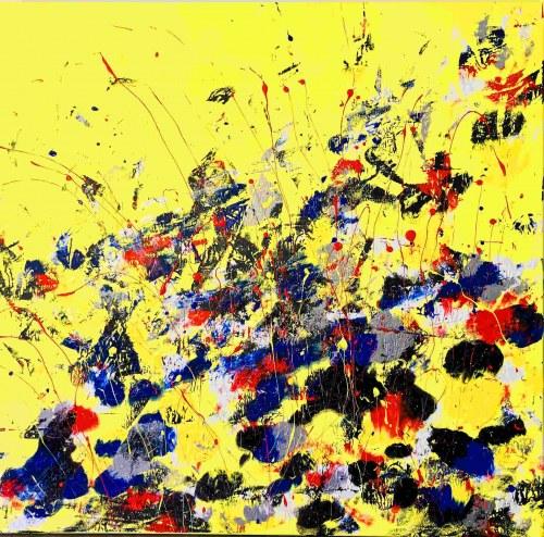 Marta Dunal (ur. 1989), Lemon Dream, 2021