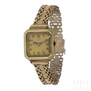 A lady's wristwatch, by IWC Schaffhausen, Switzerland, 1928