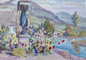 Antoni KIERPAL (1898-1960), Szczawnica
