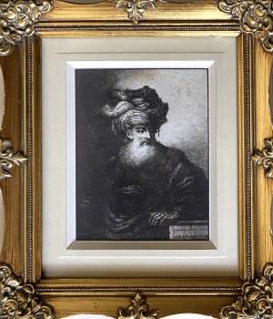 Johann Andreas Benjamin NOTHNAGEL (1729-1804), Sułtan
