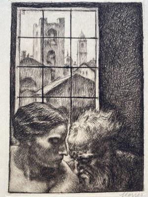 Karl STERRER (1885-1972), Melancholia