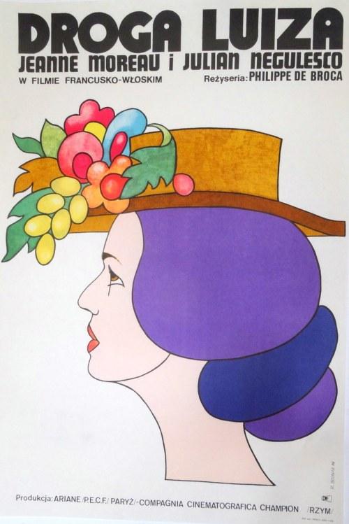 Hanna BODNAR (ur. 1929), Luisa, 1974