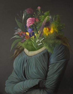 Campio, Flower Power, 2021