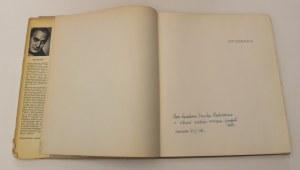 Edward Hartwig - Fotografika [dedykacja od autora]