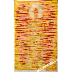 Jacek Soliński (Ur. 1957) - [obraz, 2007] Anioł Trzysta Trzydziestego Piątego Dnia