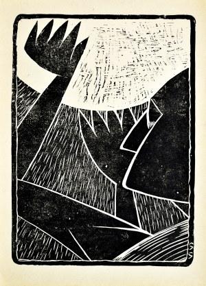 Stefan SZMAJ (1893-1970), Modlitwa do słońca