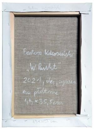 KOKOSIŃSKI BARTOSZ, W Punkt, 2021