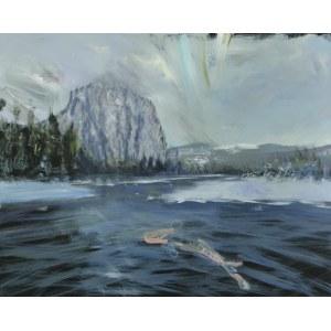 LETO NORMAN, Vasyugan River, 2021