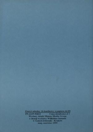 SASNAL WILHELM, Brulion, 1999