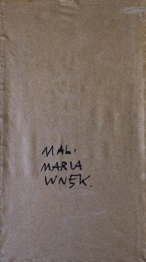 WNĘK MARIA, Bez tytułu