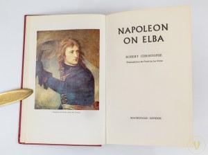 [Napoleon] Christophe Robert, Napoleon on Elba