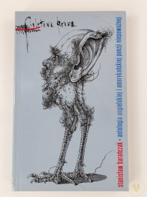 Barańczak Stanisław, Fioletowa krowa - antologia angielskiej i amerykańskiej poezji niepoważnej