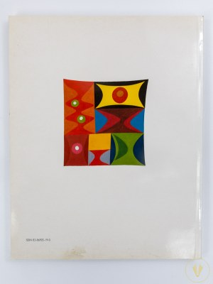 [Katalog wystawy] Hans Arp, Sophie Taeuber - Arp