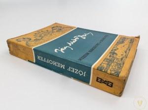 [Helena Blum, Franciszek Buhl] Józef Mehoffer Katalog wystawy zbiorowej