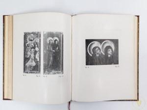Kopera Feliks, Kwiatkowski Józef, Obrazy polskiego pochodzenia w Muzeum Narodowem w Krakowie wiek XIV - XVI