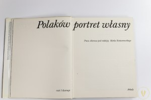 Rostworowski Marek, Polaków portret własny [wydanie I]